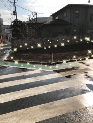 板橋区小茂根の解体工事を行いました。