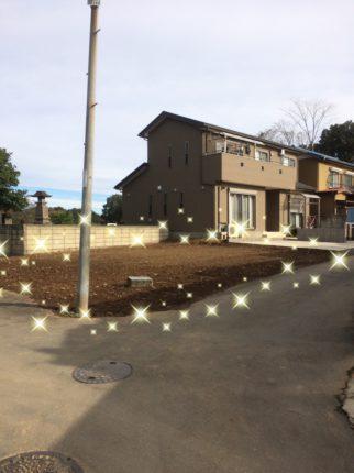 さいたま市西区高木の解体工事を行いました。