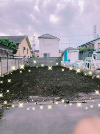八王子市中野山王の解体工事を行いました。