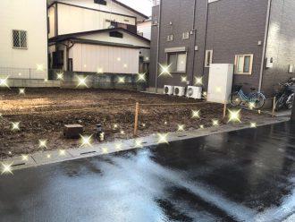 川口市三ツ和の解体工事を行いました。