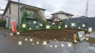 川越市中台南の解体工事を行いました。