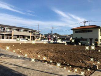 小川町腰越の解体工事を行いました。