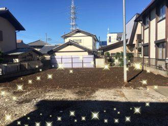 さいたま市南区太田窪の解体工事を行いました。