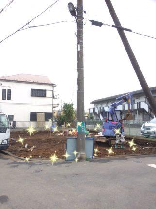 府中市紅葉丘の解体工事を行いました。