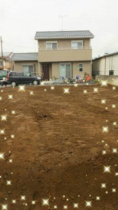 川越市石原町の解体工事を行いました。