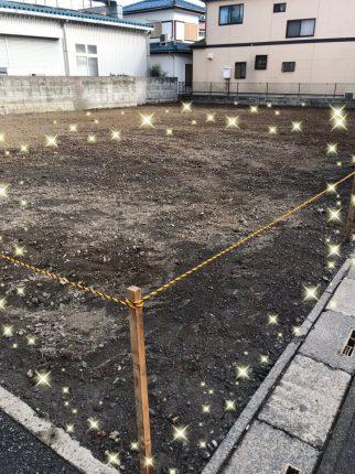 川越市笠幡の解体工事を行いました。