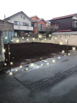 西東京市谷戸町の解体工事を行いました。