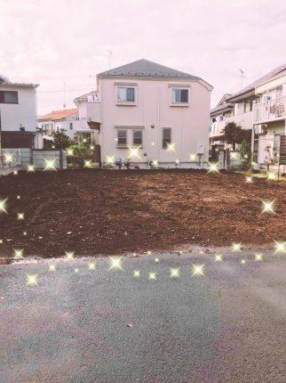 国分寺市光町の解体工事を行いました。