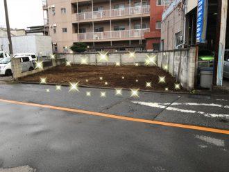 東大和市南街の解体工事を行いました。