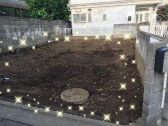 小平市花小金井南町の解体工事を行いました。