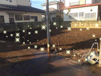 見沼区大和田町の解体工事を行いました。