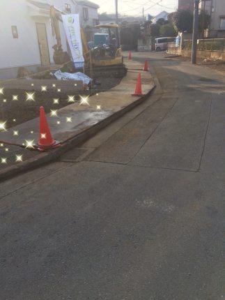 東大和市狭山の解体工事を行いました。