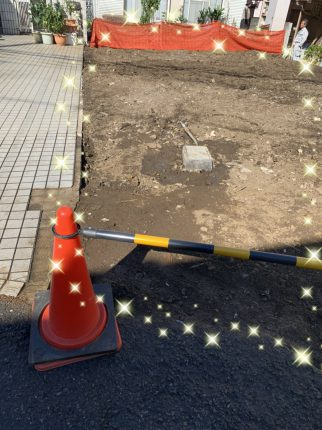 入間市春日町の解体工事を行いました。
