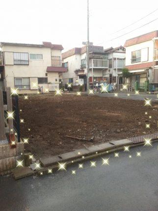 狭山市笹井の解体工事を行いました。