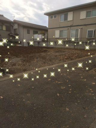 川越市川鶴の解体工事を行いました。