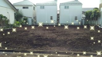 調布市深大寺東町の解体工事を行いました。