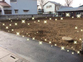吉川市吉川の解体工事を行いました。