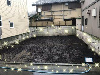 練馬区石神井台の解体工事を行いました。