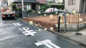 桜区南元宿の解体工事を行いました。