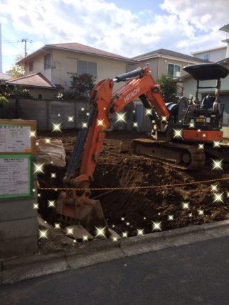 豊島区上池袋の解体工事を行いました。