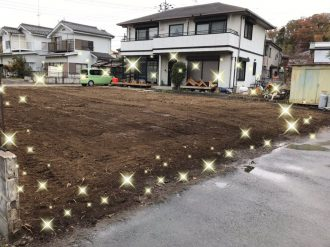 あきる野市草花の解体工事を行いました。