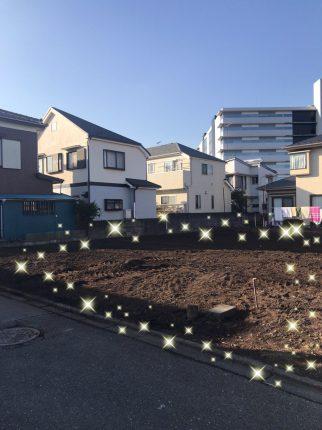日野市日野台の解体工事を行いました。