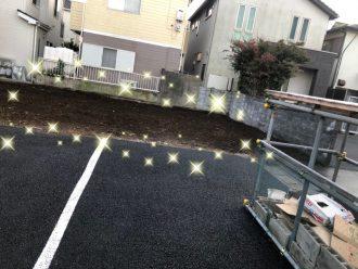 松戸市日暮の解体工事を行いました。
