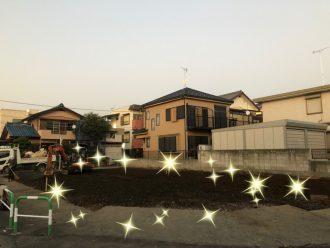 川口市赤井の解体工事を行いました。