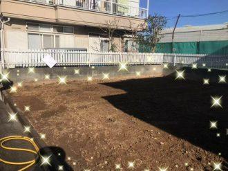 西東京市北町 解体工事を行いました。