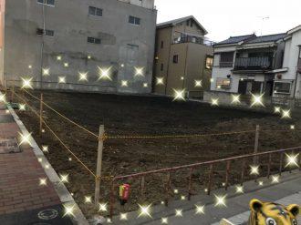 江戸川区西一之江 解体工事を行いました。