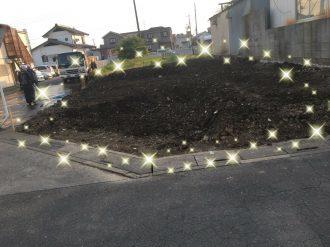 川口市江戸 解体工事を行いました。