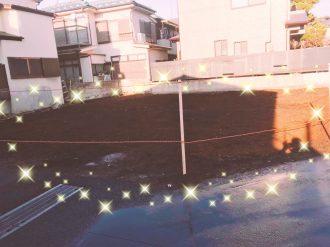 西東京市ひばりが丘 解体工事を行いました。