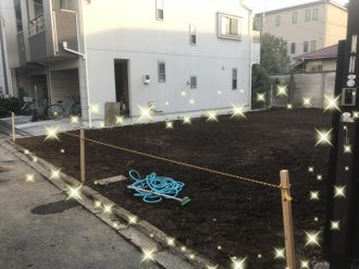 豊島区上池袋 解体工事を行いました。