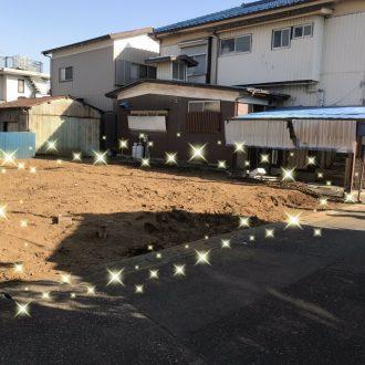さいたま市見沼区中川の解体工事行いました。