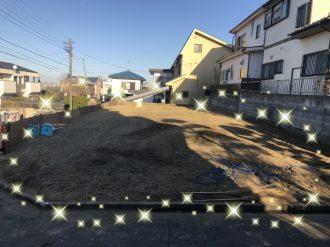 八王子市絹ヶ丘 解体工事を行いました。
