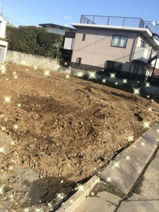 世田谷区下馬 解体工事を行いました。