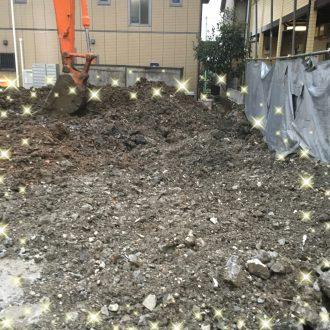 さいたま市南区根岸 解体工事を行いました。