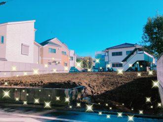 練馬区中村南 解体工事を行いました。