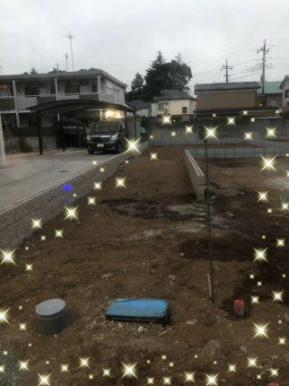 さいたま市見沼区大和田町 解体工事を行いました。