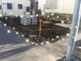 豊島区巣鴨の解体工事を行いました。