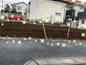 さいたま市浦和区上木崎の解体工事を行いました。