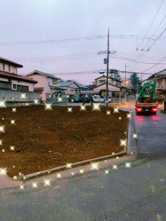野田市清水 解体工事を行いました。