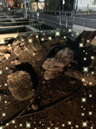 大宮区堀の内 解体工事を行いました。