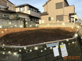 船橋市大穴南 解体工事を行いました。