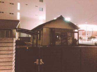 さいたま市北区東大成町の解体工事を行いました。