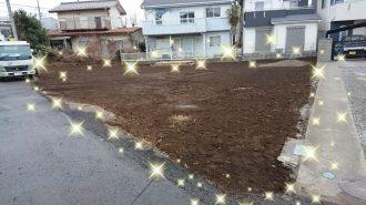 狭山市南入曽の解体工事を行いました。