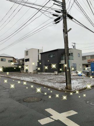 東村山市廻田町の解体工事を行いました。