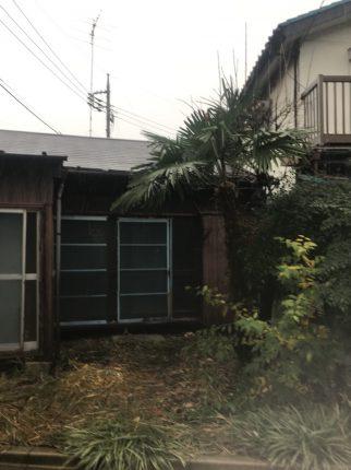 板橋区赤塚新町の解体工事を行いました。