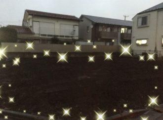 東大和市富士見町の解体工事を行いました。