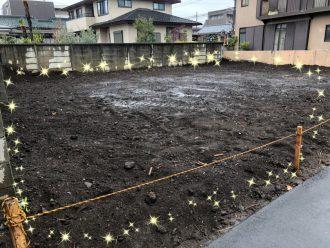 府中市本宿町の解体工事を行いました。